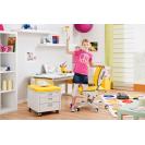 Как выбрать детскую школьную мебель?