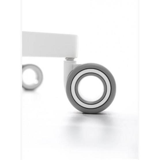 Стул S6 Белый