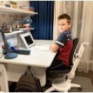 Обзор комнаты пятиклассника Игоря
