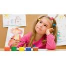 Как влияет цвет на психику ребенка