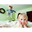 10 правил виховання гіперактивної дитини