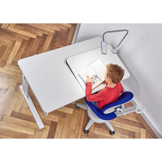 Детский письменный стол moll CHAMPION COMFORT RIGHT Up