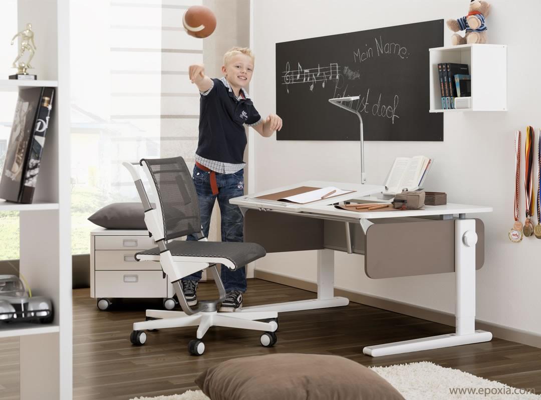 Уникальная мебель-трансформер Moll – идеальный вариант для детской комнаты