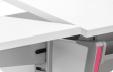Надежные механизмы немецкой мебели Молл