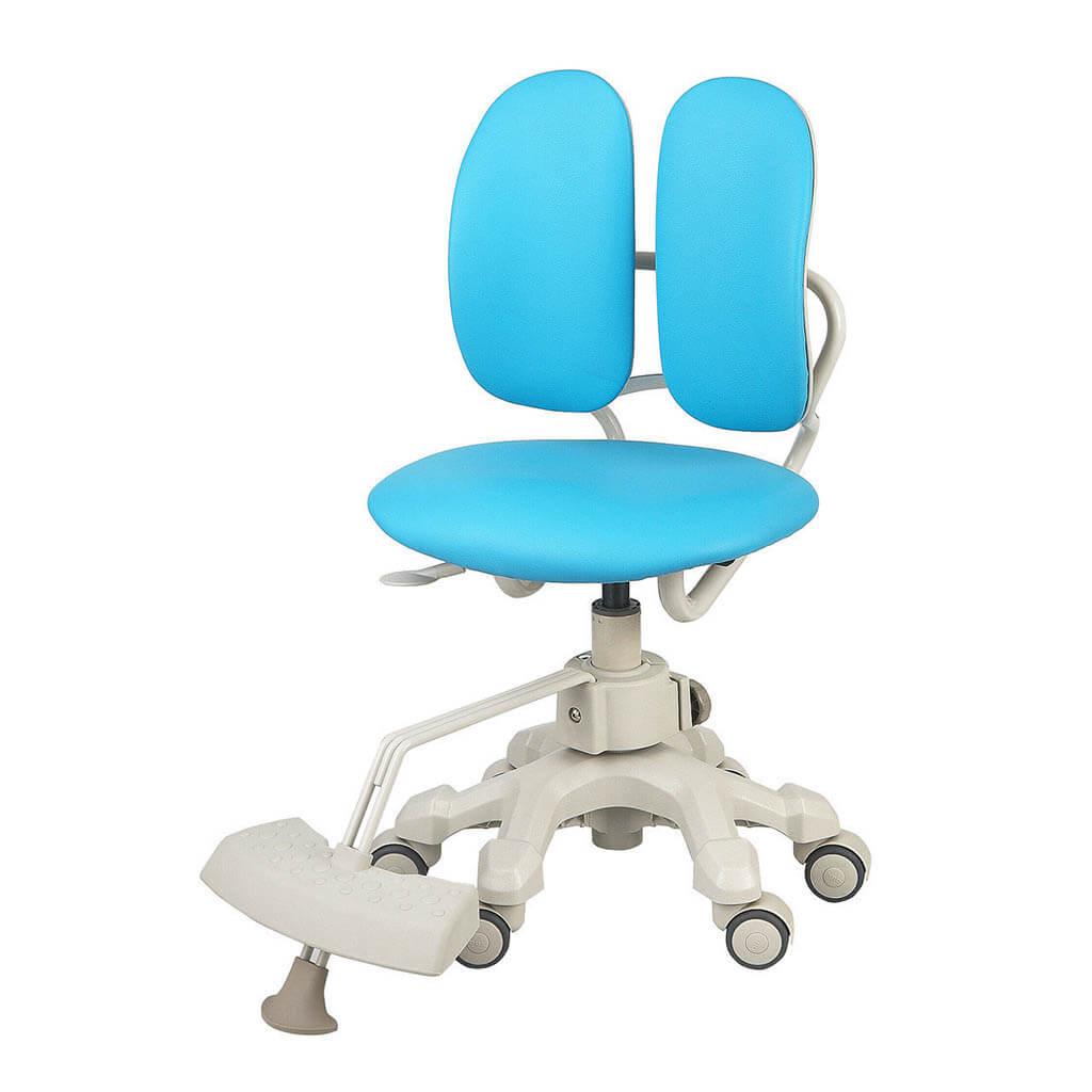 Ортопедическое компьютерное кресло для детей