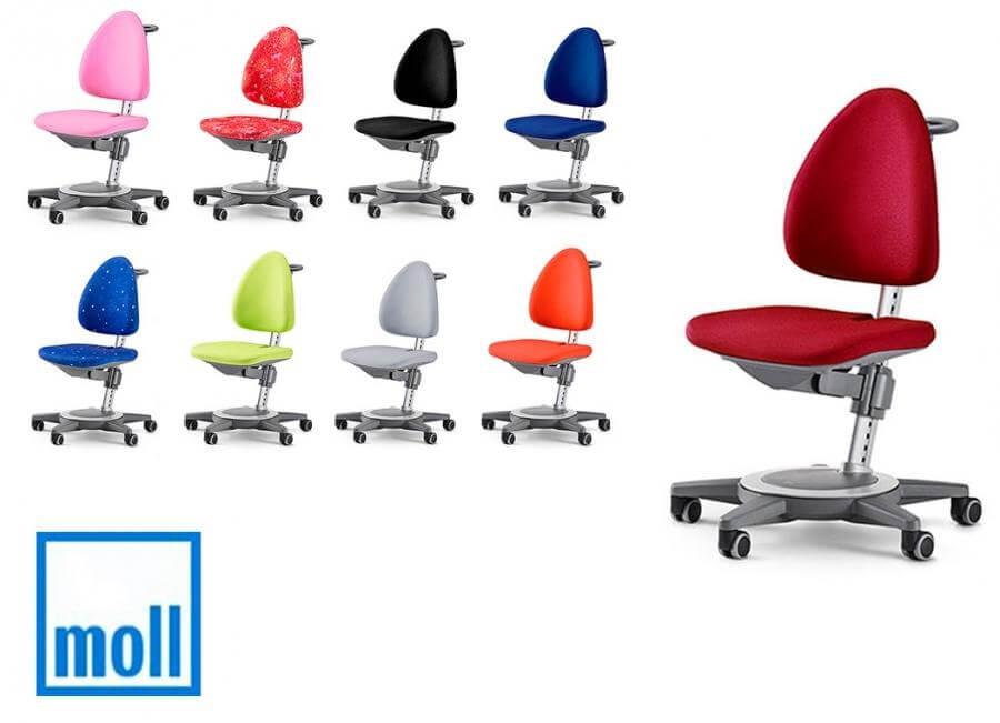 Немецкие стулья Молл