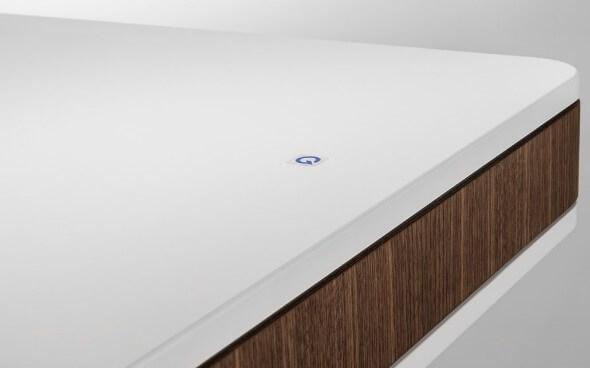 Зарядное устройство QI для столов moll