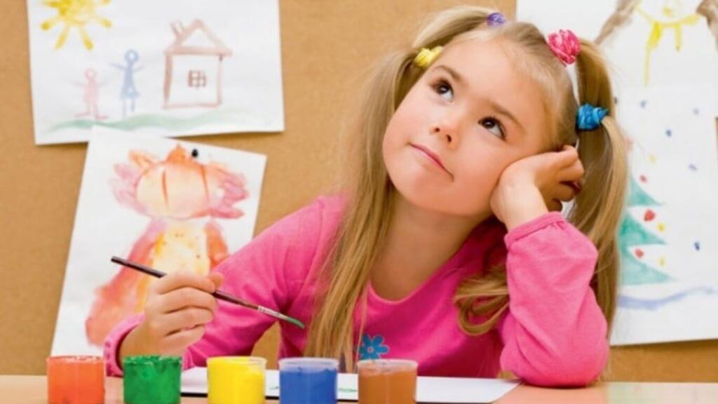 Как характеризует ребенка любимый цвет