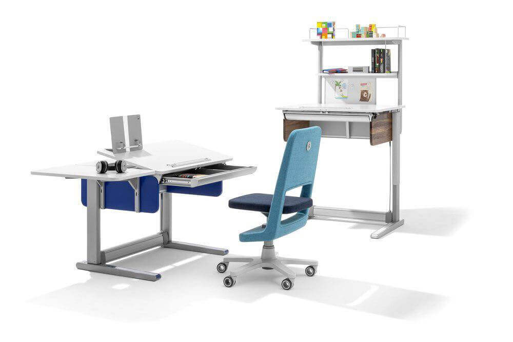Письменный стол Champion Compact Express