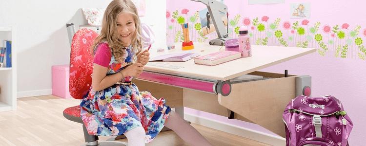 Правильная мебель для вашего ребенка