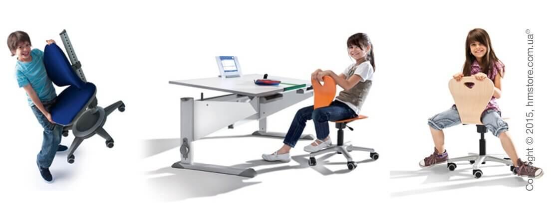 Выбрать правильное компьютерное кресло для ребенка