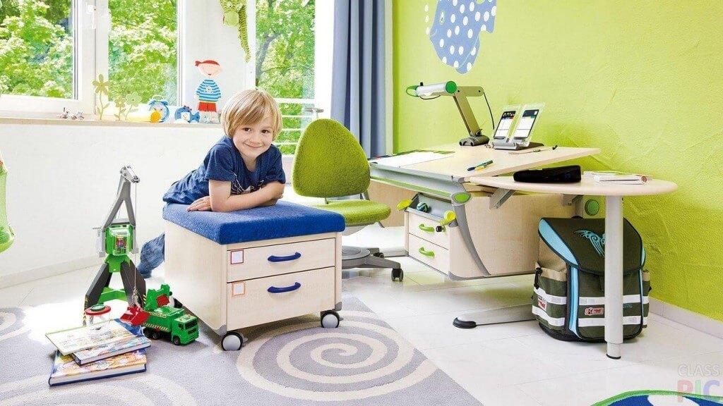 Мебель для детской из Германии в Одессе