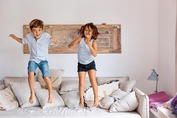 Как правильно воспитывать гиперактивного ребенка