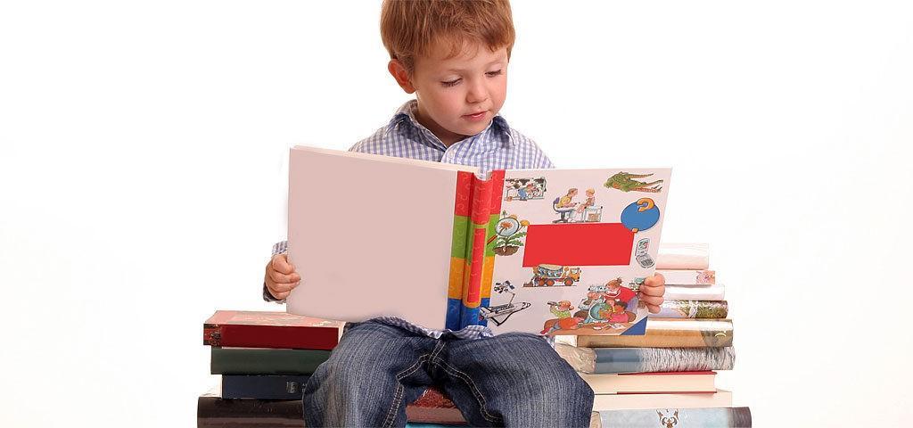 Как мебель помогает в чтении книг