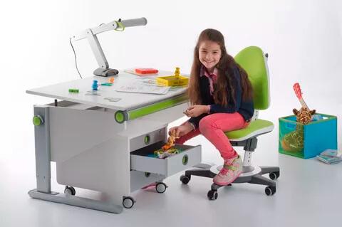 Детская мебель от немецкого производителя