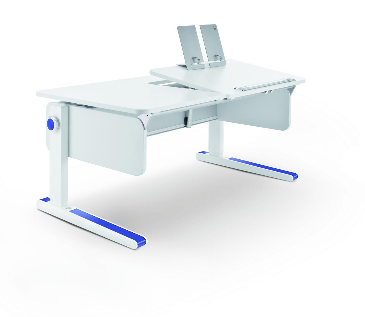 Детский письменный стол - moll CHAMPION (3)